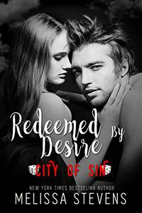 Redeemed by Desire: City of Sin