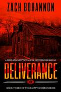 Deliverance: Empty Bodies Series Book 3