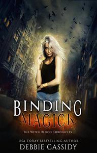 Binding Magick: an Urban Fantasy Novel