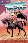 Wonder Woman Vol. 5: Flesh