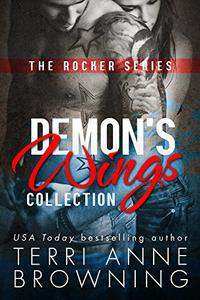 The Rocker Series: Demon's Wings Collection