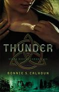 Thunder (Stone Braide Chronicles Book #1): A Novel