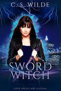 SWORD WITCH: A Paranormal Romance Novella