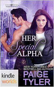 Hot SEALs: Her Special Alpha (Kindle Worlds)