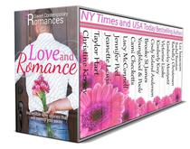 Love and Romance: 15 Sweet Contemporary Romances