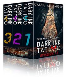 Dark Ink Tattoo Book 1: Dark Ink Tattoo