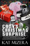 Cody's Christmas Surprise (Book 1.5)