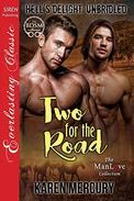 Two for the Road [Hell's Delight: Unbridled 1]