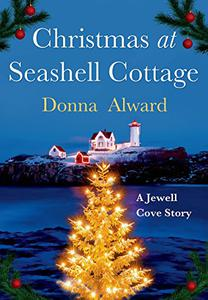 Christmas at Seashell Cottage: A Holiday Novella