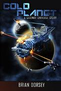 Cold Planet: A Gateway Universe Story
