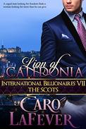 Lion of Caledonia: International Billionaires VII: The Scots