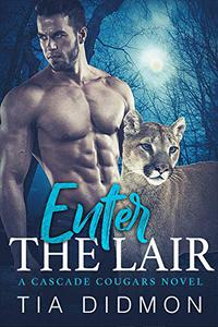 Enter The Lair: Paranormal Romance Kindle Unlimited Books