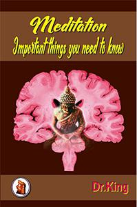 Meditation - Important things you need to know