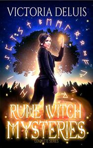 Rune Witch Mysteries: The Complete Series