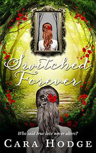 Switched Forever: Reincarnation Mystery Romance
