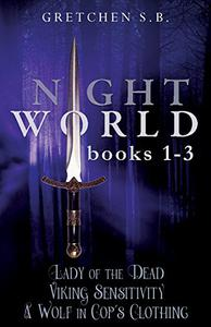 Night World Box Set 1: Books 1-3