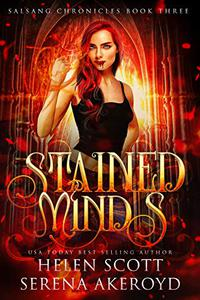 Stained Minds