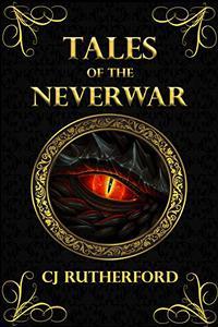 Tales of the Neverwar - The Boxset: A YA Scifi Fantasy Adventure