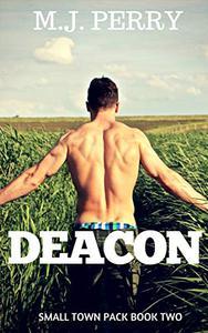 Deacon: A Werewolf Shifter Romance
