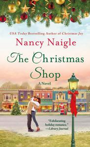 The Christmas Shop: A Novel
