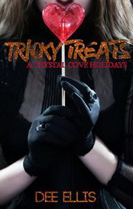 Tricky Treats: A Crystal Cove Holiday
