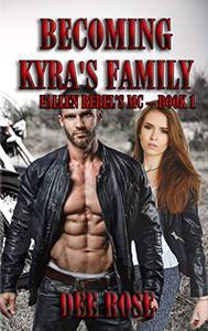 Becoming Kyra's Family