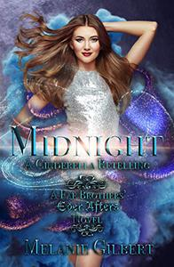 Midnight: A Cinderella Retelling