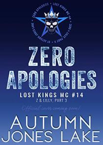 Zero Apologies: Zero and Lilly, Part 3