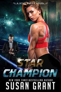 Star Champion: a sci-fi  romance