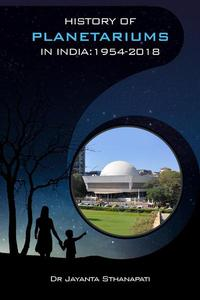 History of Planetariums in India: 1954-2018