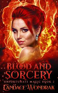 Blood and Sorcery