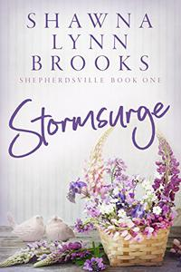 Stormsurge: A Small-Town Romance Novella