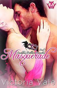 Masquerade (A Regency Erotic Romance)