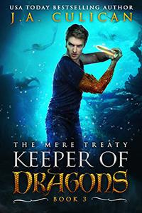 Keeper of Dragons: The Mere Treaty