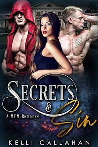Secrets & Sin: A Halloween MFM Romance