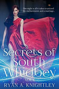 Secrets of South Whidbey Vol 1