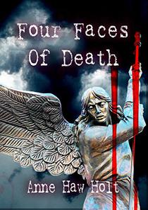 Four Faces of Death: Four Suspense Horror Short Stories