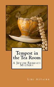 Tempest in the Tea Room