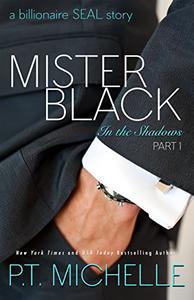 Mister Black: A Billionaire SEAL Story