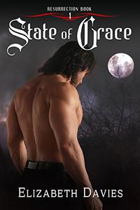 State of Grace: A time-travel vampire romance