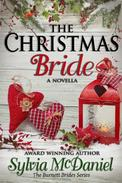 The Christmas Bride: A Western Historical Romance