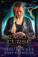 Dragon's Curse: A Reverse Harem Serial