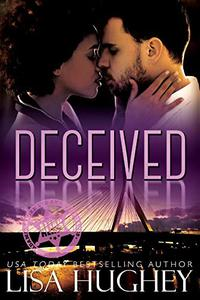 Deceived: An ALIAS BWWM Romantic Suspense