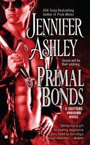 Primal Bonds: A Shifters Unbound Novel