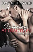 Burning Attraction Book One & Two: Special Edition