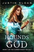 Hounds of God: A Supernatural Thriller Series