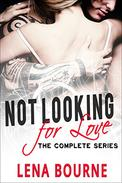 Not Looking for Love Entire Series Boxed Set: Episodes 1 - 7