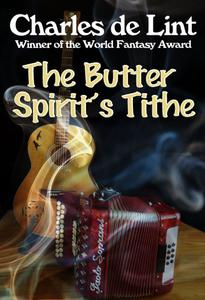 The Butter Spirit's Tithe