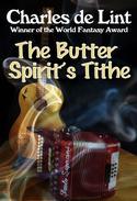 The Butter Spirit's Tithe