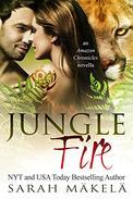 Jungle Fire: Shifter Romance